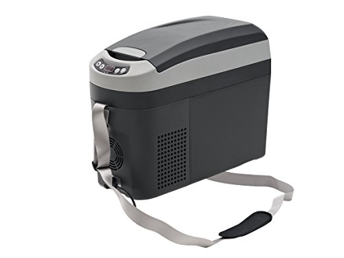 Kleiner Kühlschrank Kompressor : Indelb tb18 tragbare compressorkühlbox u2013 lewuerk