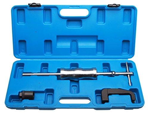 vidaXL Diesel Injektoren Dichtflächen Fräser Satz Dichtsitz Werkzeug Set